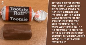 Funny Stories from History