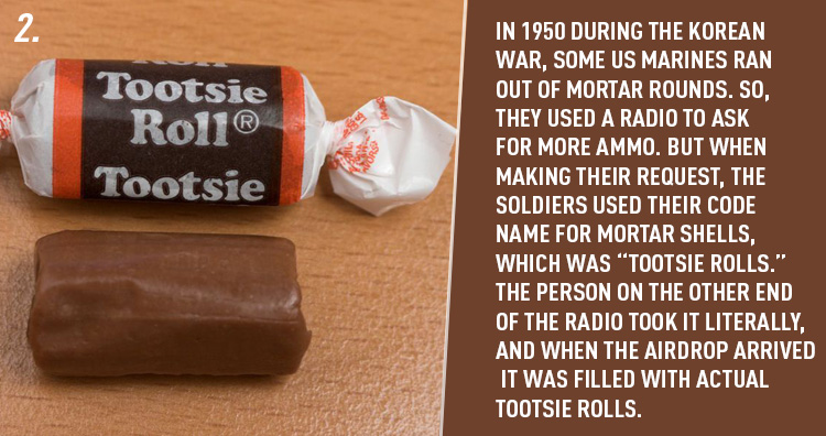 10 Funny Stories from History that you Never Read in Your School Books