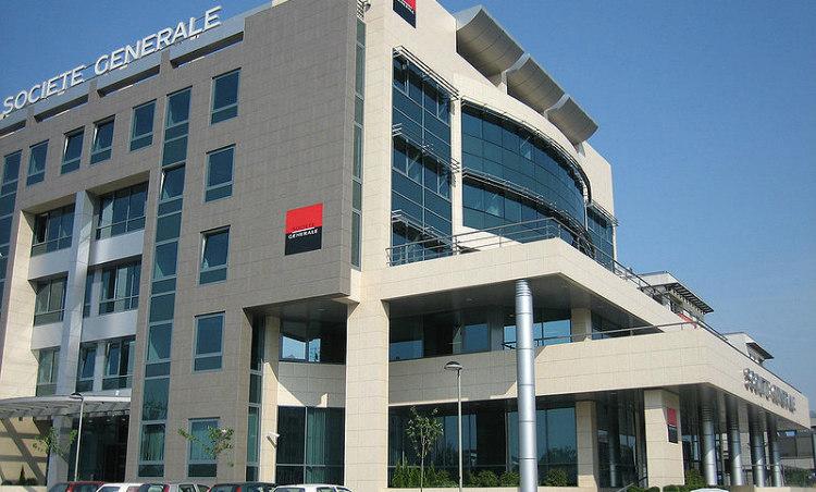 Belgrade Branch of Société Générale