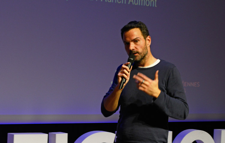 Jerome Kerviel in 2015