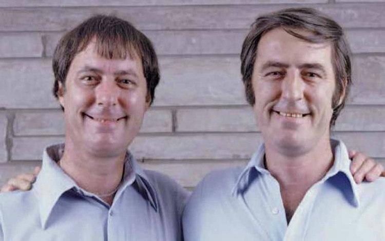Jim Lewis and Jim Springer