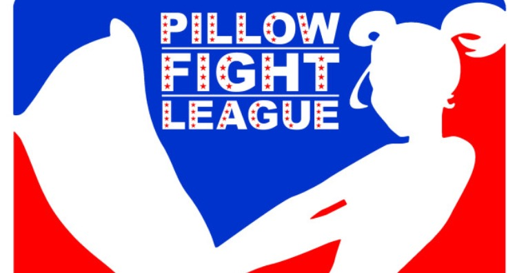 The Pillow Fight League