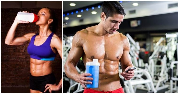 Protein intake just after workout is a myth