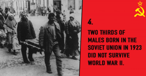 Facts About Soviet Union