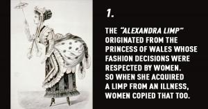 bizarre fashion trends