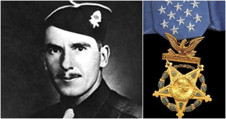 Sergeant Leonard A. Funk and his Medal of Honor