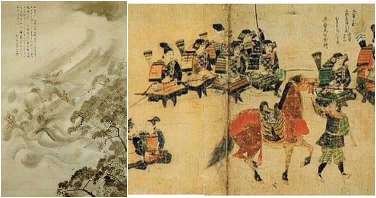Mongols Invasion