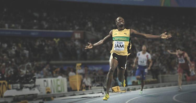 Bolt sprint