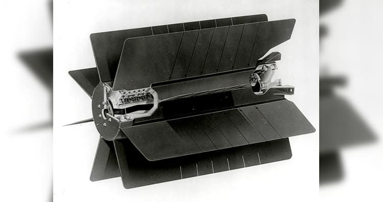 Atomic Battery with Plutonium-238
