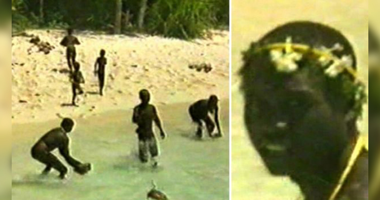 North Sentinel Island Facts