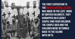 North Sentinel Island Facts