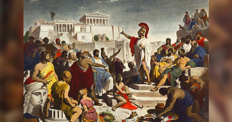 Slaves in Sparta