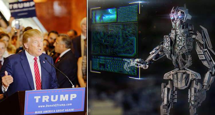 Ai predicted trumps win