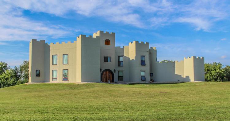 Castle at Beaver Dam