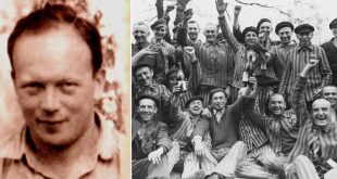 People who saved thousands of jews