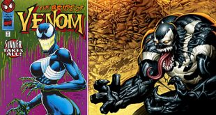 facts about famous comic book characters