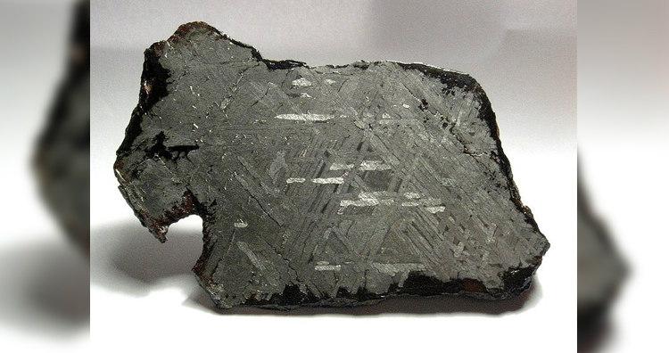 Toluca Iron Meteorite