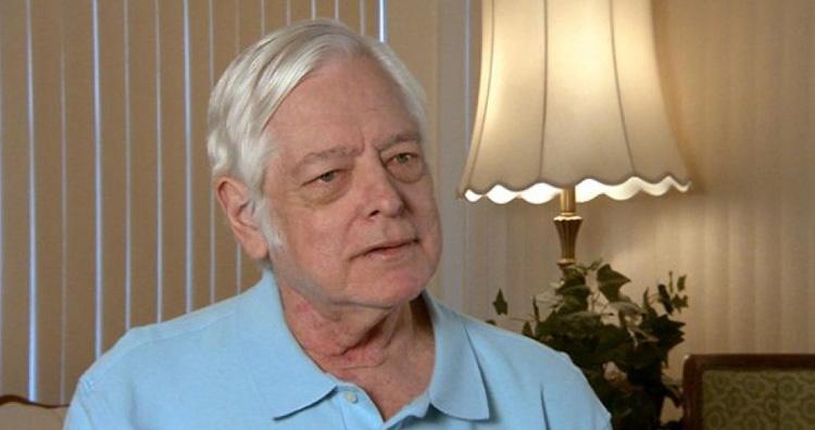 Ted Jorgensen