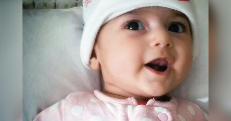 Iranian baby gets waiver to come to U.S. for surgery