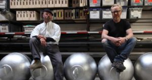 Mythbusters did not make it to the US TV Screens