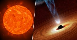Facts about Black Holes