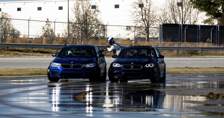 BMW Record