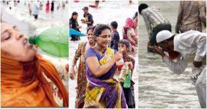 salty seawater turned sweet in Mumbai