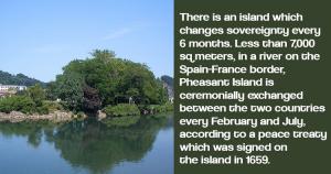 Fascinating Islands