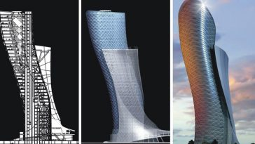 Modern Engineering Feats