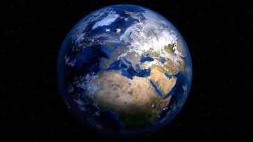 Weird things about earth