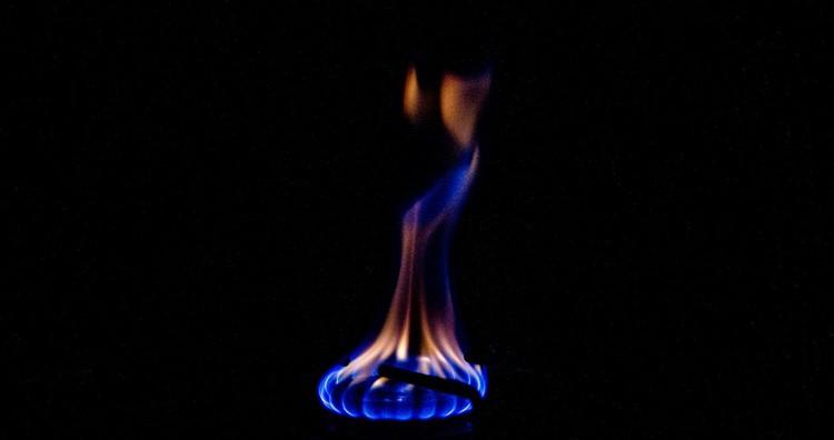 Fire color