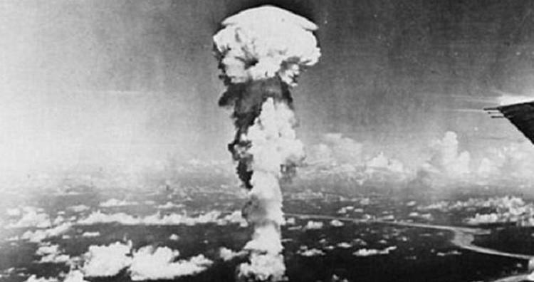 Nuclear test - Able