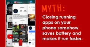 Technology myths