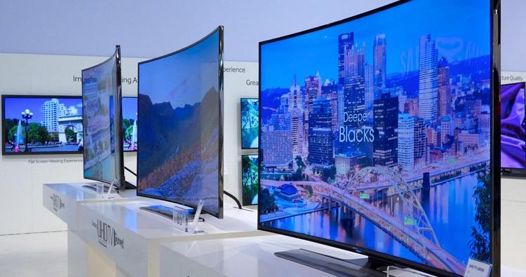 LCD LED TV