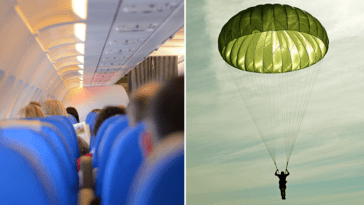 Why Don't Airlines Provide Parachutes
