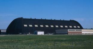 Goodyear Airdock