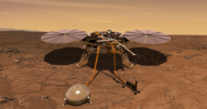 Mysterious Hum Detected on Mars
