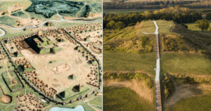 Cahokia ancient Native American city