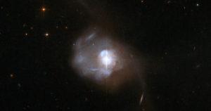 Extragalactic Molecular Oxygen