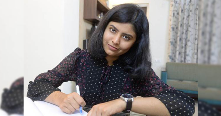 Shreya Siddanagowder
