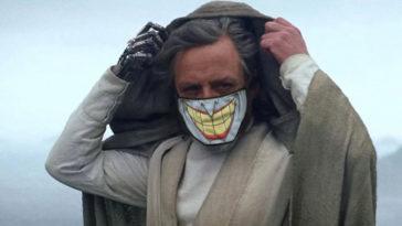 Celebs On Anti-maskers