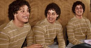 Identical Triplets Separated at Birth