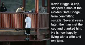 incredible cops' stories