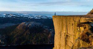 enormous places