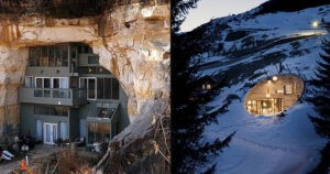 incredible houses