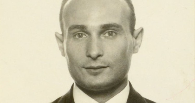 Juan Pujol Garcia