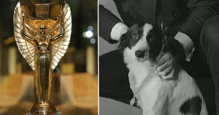 Jules Rimmet trophy