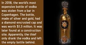 craziest theft stories