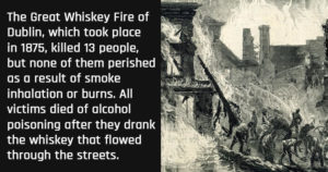 History Facts That Sound Fake