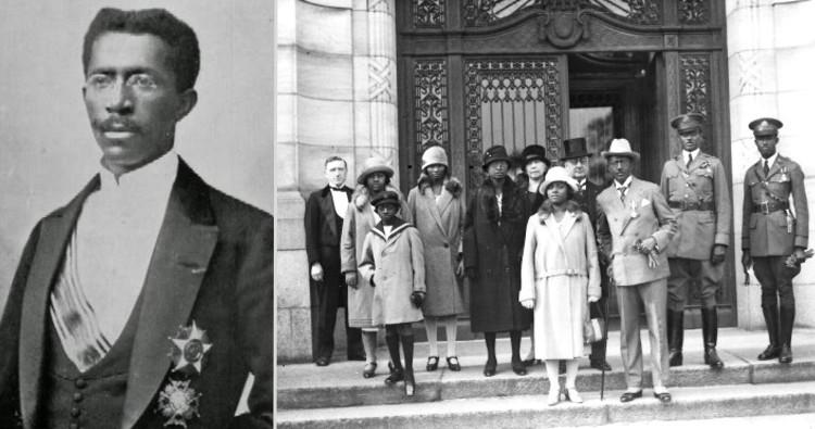 Charles D. B. King